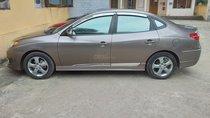 Cần bán lại xe Hyundai Avante AT đời 2012, màu nâu, nhập khẩu nguyên chiếc