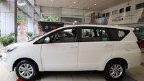 """Toyota Innova 2.0E MT khuyến mãi cực """" khủng"""" tại Toyota Lý Thường Kiệt, hỗ trợ góp 80% xe sẵn đủ màu giao ngay"""