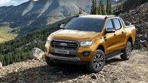 Bảng xếp hạng doanh số xe bán tải tháng 6/2019: Ford Ranger vẫn dẫn đầu