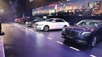 Mercedes-Benz E200 2019 giá 2,13 tỷ đồng: Mạnh mẽ và thực dụng hơn