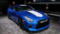 Nissan GT-R 2020 chốt giá từ 2,7 tỷ đồng tại Mỹ