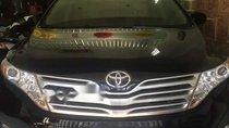 Bán ô tô Toyota Venza sản xuất năm 2009, màu đen, nhập khẩu, còn rất mới