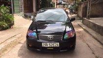 Cần bán xe Toyota Vios 2006, màu đen, nhập khẩu nguyên chiếc, máy êm