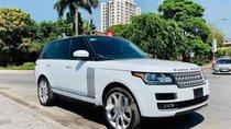 Bán Land Rover Range Rover HSE 3.0L sản xuất 2015, tên cá nhân chạy hơn 2 vạn