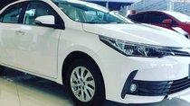 Cần bán lại xe Toyota Corolla altis 2.0V 2019, màu trắng, mới 100%