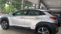 Bán Hyundai Kona đời 2019, màu bạc, nhập khẩu, tiện nghi sang trọng, gầm cao
