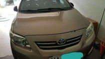 Bán xe Toyota Corolla altis 1.8G đời 2010, nội thất đều rất đẹp