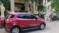 Bán Ford Ecosport, xe gia đình dùng cẩn thận