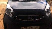 Bán Kia Morning SI 1.25 đời 2017, xe đẹp