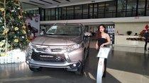 Xe Mitsubishi Pajero Sport sản xuất năm 2019, nhập Thái