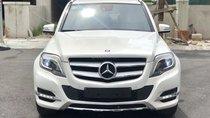 Mercedes GLK 300 sản xuất 2012, màu trắng, odo 43.000km