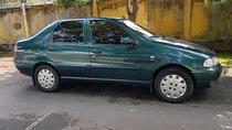 Bán Fiat Siena HLX năm sản xuất 2003, màu xanh lam như mới