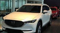 Bán Mazda CX-8 Premium AWD 2019, màu trắng