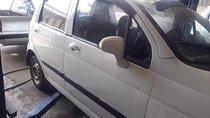 Cần bán lại xe Daewoo Matiz SE 0.8 MT đời 2007, màu trắng, giá tốt