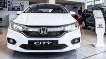 Bán ô tô Honda City 1.5top năm sản xuất 2019, màu trắng, 599 triệu