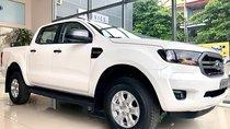 Cần bán Ford Ranger XLS 2.2L 4x2 MT sản xuất 2019, màu trắng