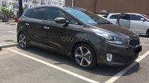 Cần bán xe Kia Rondo đời 2016, màu xám giá cạnh tranh