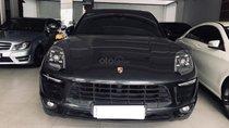 Bán Porsche Macan sản xuất 2017, đi 12.000km đúng đồng hồ, xe còn rất mới, cam kết chất lượng xe bao kiểm tra tại hãng