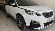 Bán Peugeot 5008 sx 2018, xe đẹp không lỗi đi 20.000km, bao check hãng
