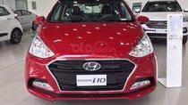Hyundai Grand i10 sx 2019, giao ngay, chỉ cần có 100tr nhận xe, hotline 0931545222