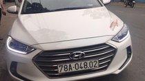 Cần bán xe Hyundai Elentra 2018 số tự động