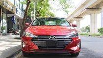 Bán Hyundai Elantra 2019 MT giảm giá trực tiếp, tặng gói phụ kiện, trả góp lên đến 85%