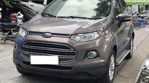Bán xe Ford EcoSport Titanium 2017, 26.000km, xe chính hãng, giá hấp dẫn