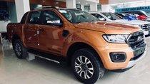 Ford Ranger 2019 giá hấp dẫn xe giao ngay, ưu đãi giảm tiền mặt tặng kèm gói phụ kiện hotline: 0933 068 739