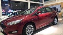 Ford Focus sx 2019 giá hấp dẫn ưu đãi giảm tiền mặt, tặng kèm gói phụ kiện hotline: 0933 068 739
