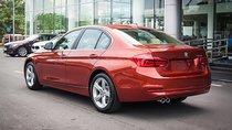 Bán xe BMW 3 Series 320i sản xuất 2018, nhập khẩu nguyên chiếc