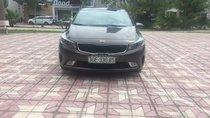 Cần bán Kia Cerato 2.0AT sản xuất 2016, màu xám (ghi), giá tốt