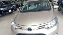 Bán ô tô Toyota Vios năm sản xuất 2018, màu nâu giá cạnh tranh