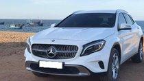 Bán Mercedes GLA 200 màu trắng, nhập khẩu Đức, sản xuất 2014