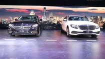 Mercedes-Benz E-Class thêm phiên bản, giá mới hơn 2 tỷ đồng ra mắt
