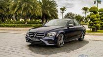 Có gì 'hot' trên phiên bản giới hạn Mercedes-Benz E 350 AMG có giá 2,890 tỷ đồng?