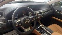 Cần bán Lexus GS 200T sản xuất năm 2016, màu xám, nhập khẩu nguyên chiếc