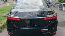Bán xe Toyota Corolla altis sản xuất 2019, màu đen