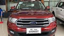 Bán Ford Everest năm sản xuất 2019, nhập khẩu