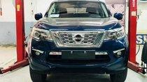 Bán Nissan X Terra 2019, màu xanh lam, nhập khẩu