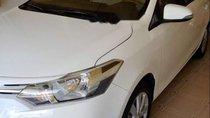 Bán xe Toyota Vios năm 2017, màu trắng số tự động, giá tốt