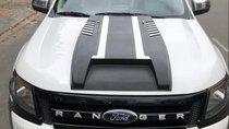 Bán Ford Ranger 2013, màu trắng, nhập khẩu