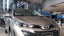 Cần bán xe Toyota Vios 1.5 E MT năm 2018, giá tốt