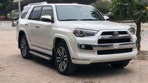 Cần bán Toyota 4 Runner đời 2019,  màu trắng, nhập khẩu