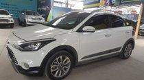 Bán Hyundai i20 Active 1.4AT màu trắng số tự động nhập Ấn Độ 2016, biển Sài Gòn