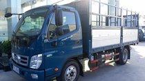 Bán xe tải Thaco Ollin350 tải 3,5 tấn, thùng dài 4,5m