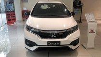 Cần bán Honda Jazz đời 2019, màu trắng, nhập khẩu nguyên chiếc