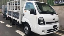 Cần bán xe Kia Frontier K250 sản xuất 2019, màu trắng, xe nhập giá cạnh tranh