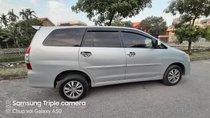 Bán Toyota Innova đời 2015 số sàn
