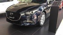 Bán Mazda 3 đời 2019, giá chỉ 699 triệu, ưu đãi lên đến 20 triệu