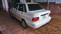 Cần bán gấp Kia Pride đời 1996, màu trắng, xe nhập